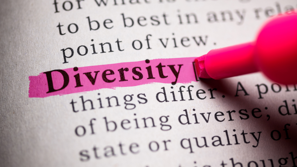 5 Key steps to manage diversity within organizations